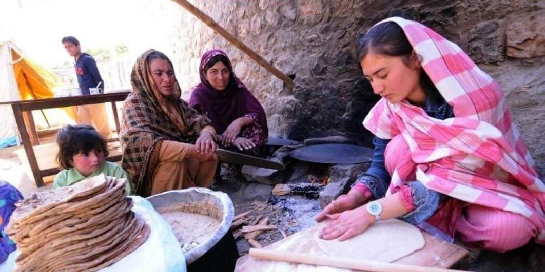 Le peuple des Hunzas aurait-il trouvé la recette de la jeunesse éternelle ?  - Business AM