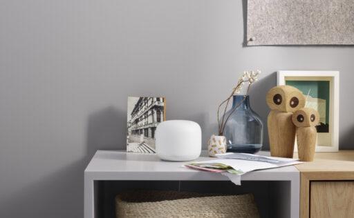 Google investit toujours plus dans les maisons connectées