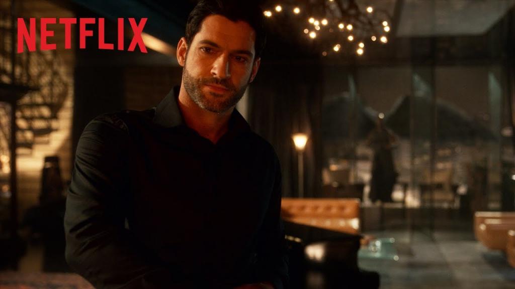 Lucifer seizoen 5 uitgesteld