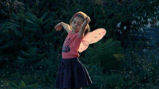 Film Fest Gent Petite fille Servants