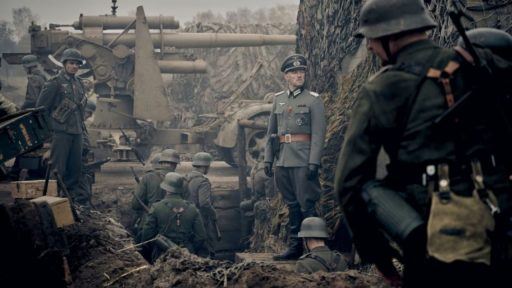 De Slag om de Schelde film Netflix releasedatum