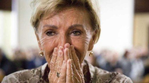 Familie terugkeer Martine Jonckheere 2021