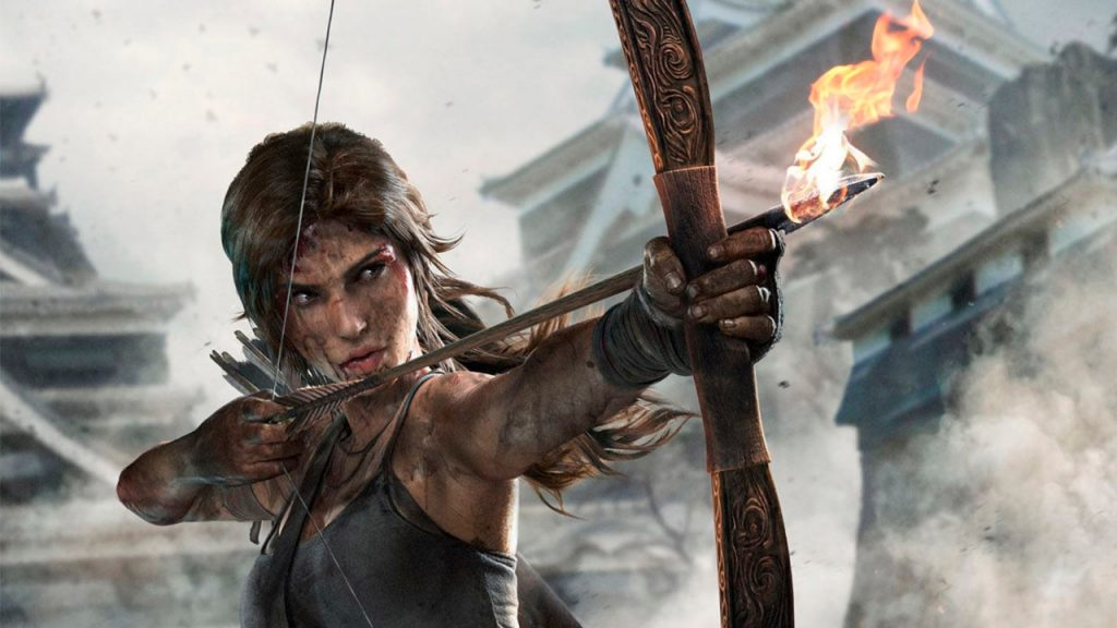 Recordaantal vrouwelijke hoofdrolspelers nieuwe games 2020