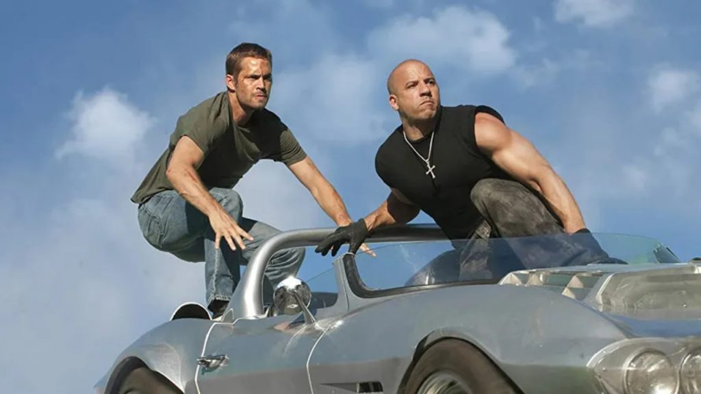 Fast and the Furious einde na film 11 dubbelfilm