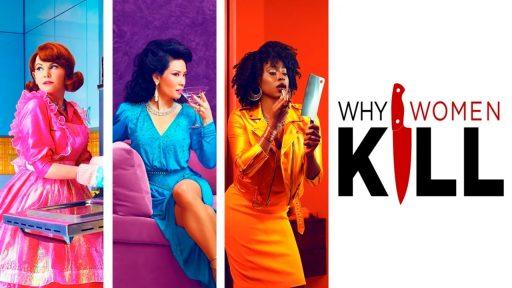 Why Women Kill VIJF