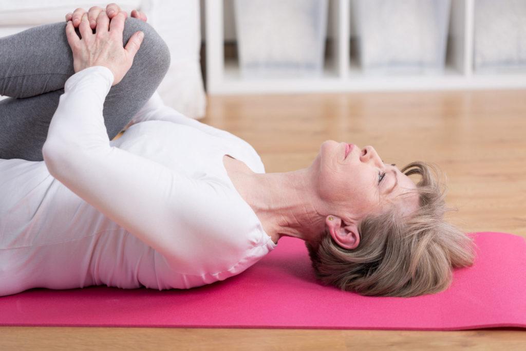 1 op de 3 vrouwen boven de 50 heeft te maken met osteoporose