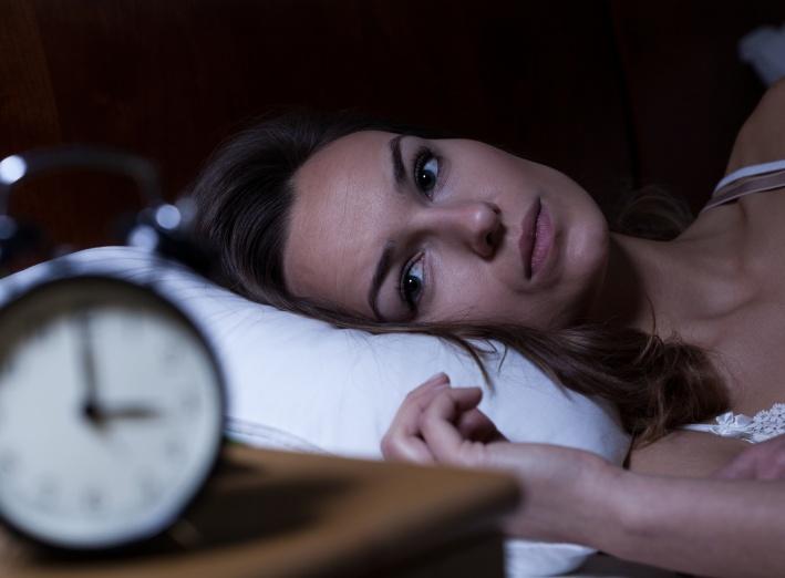 1 sur 6 prend des somnifères