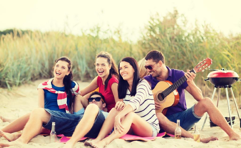 De 10 bewijzen dat je een goede vriend bent