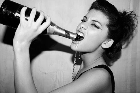 10 dingen die je alleen een goed idee vindt als je dronken bent
