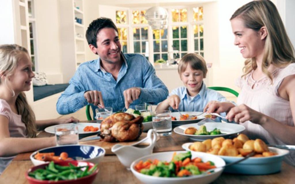 10 dingen die je herkent als je uit een groot gezin komt