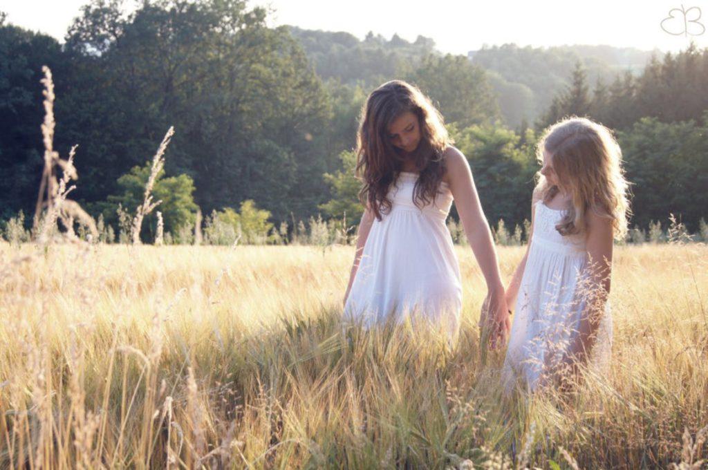 10 dingen die je oudere zus je nooit zal vertellen