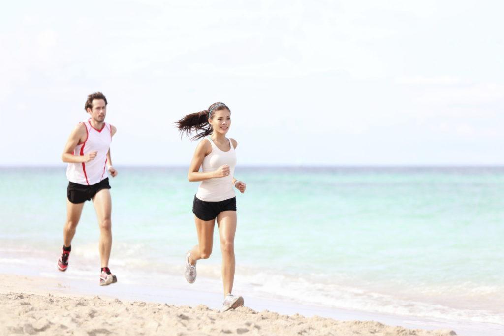 10 eenvoudige tips om beter te lopen