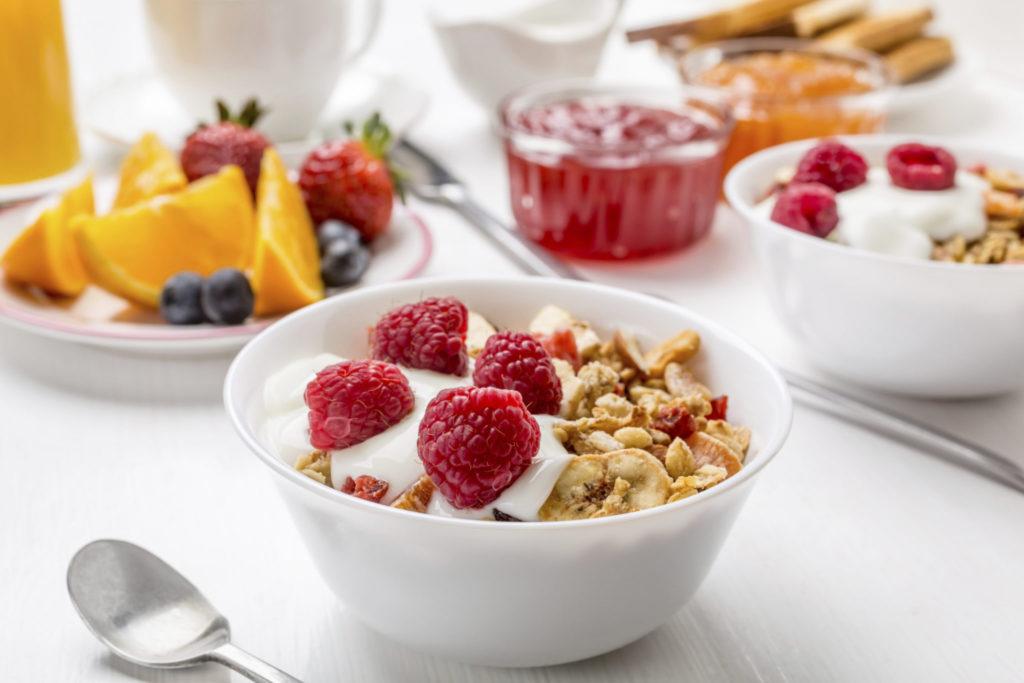 10 gezonde ontbijtrecepten!
