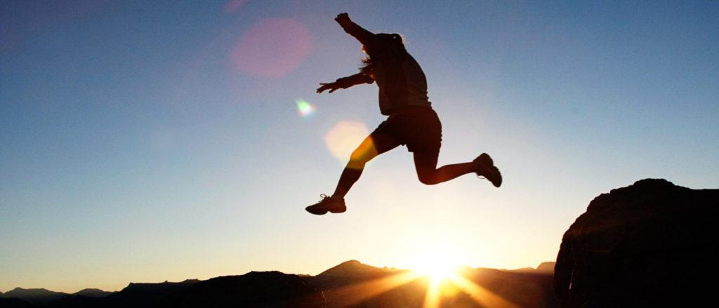 10 inspirerende sportdoelen voor je bucket list