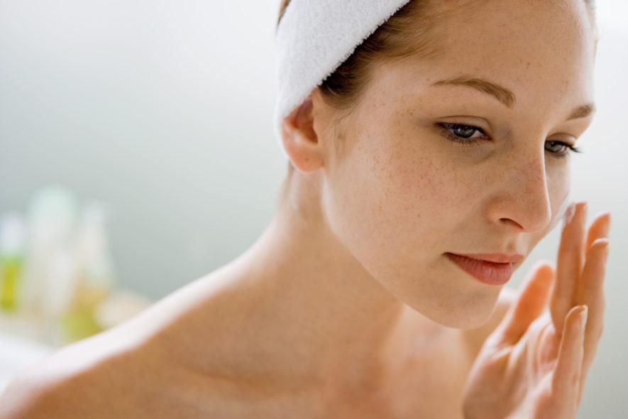 10 kalmerende tips voor je gevoelige huid