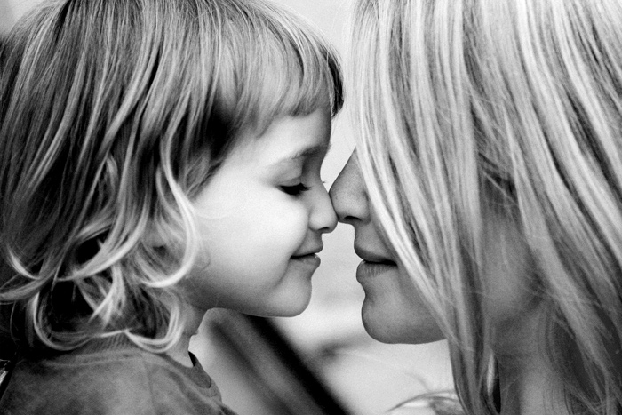 10 lessen voor moeders die een dochter hebben