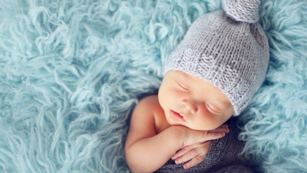 De 10 mooiste old-school babynamen voor jongens