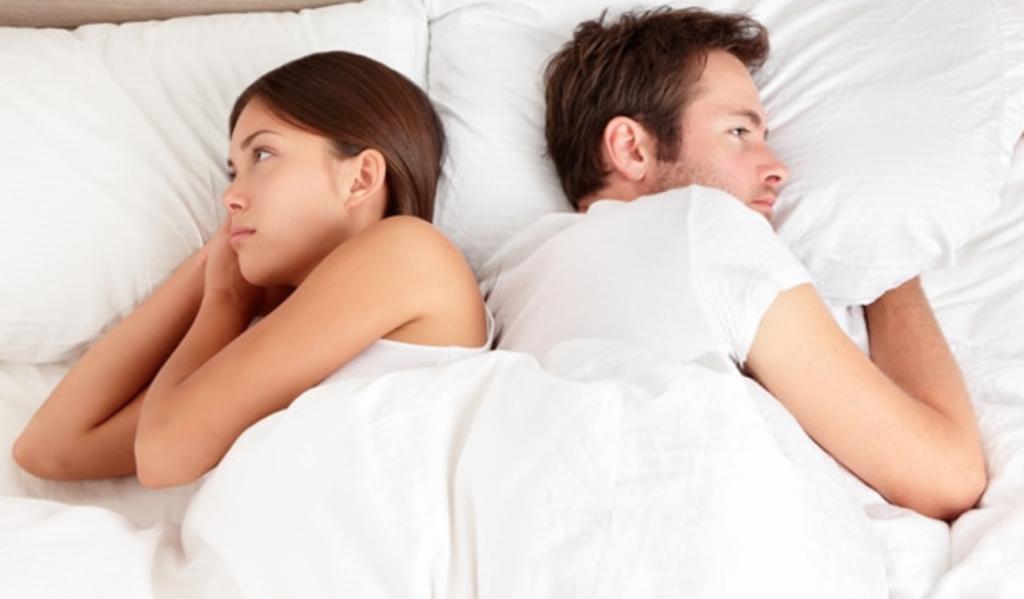 10 Redenen waarom seks je mooier maakt