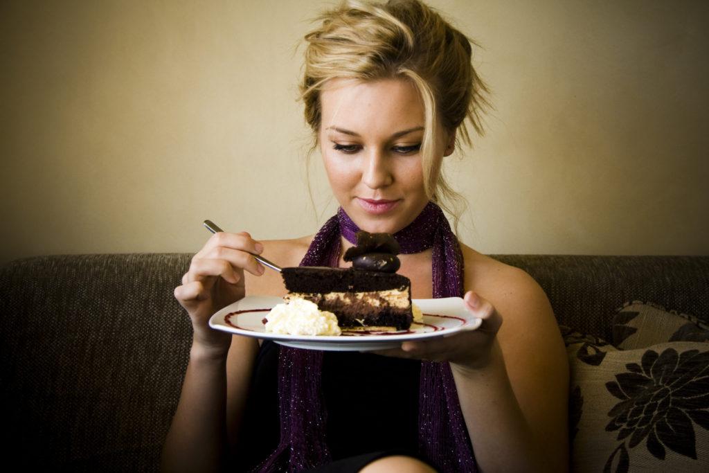 10 redenen waarom we hunkeren naar chocolade