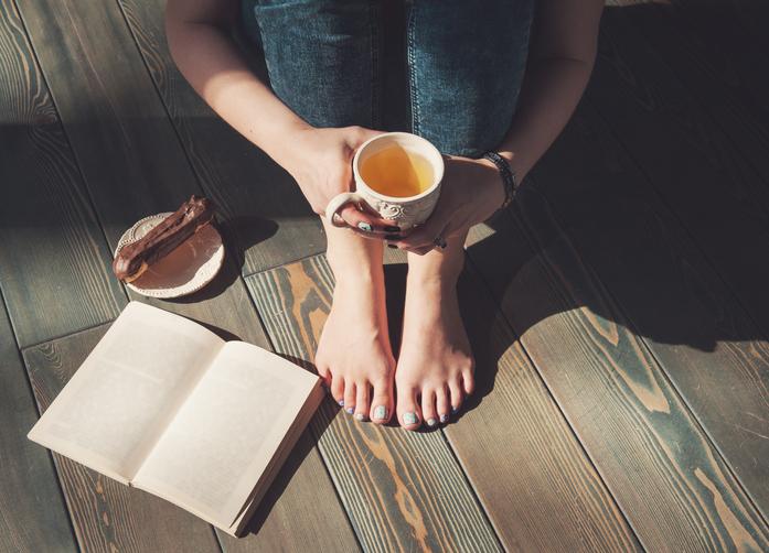10 redenen waarom we van thee houden