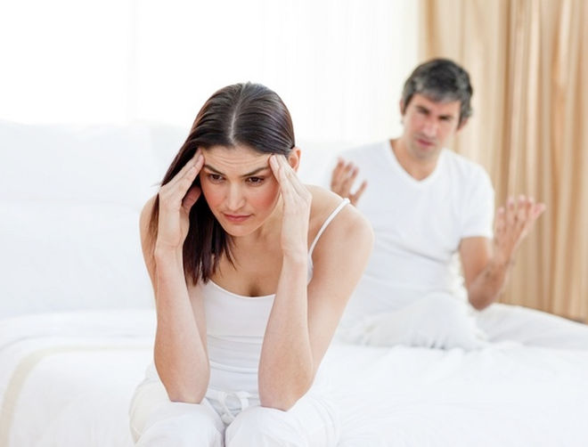10 tekenen dat je slechte seks hebt