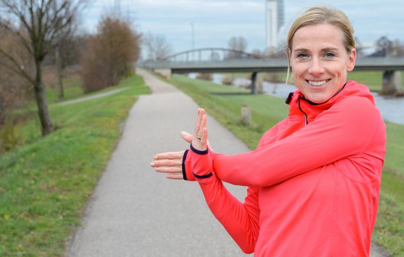 10 tips om fit te blijven tijdens de menopauze