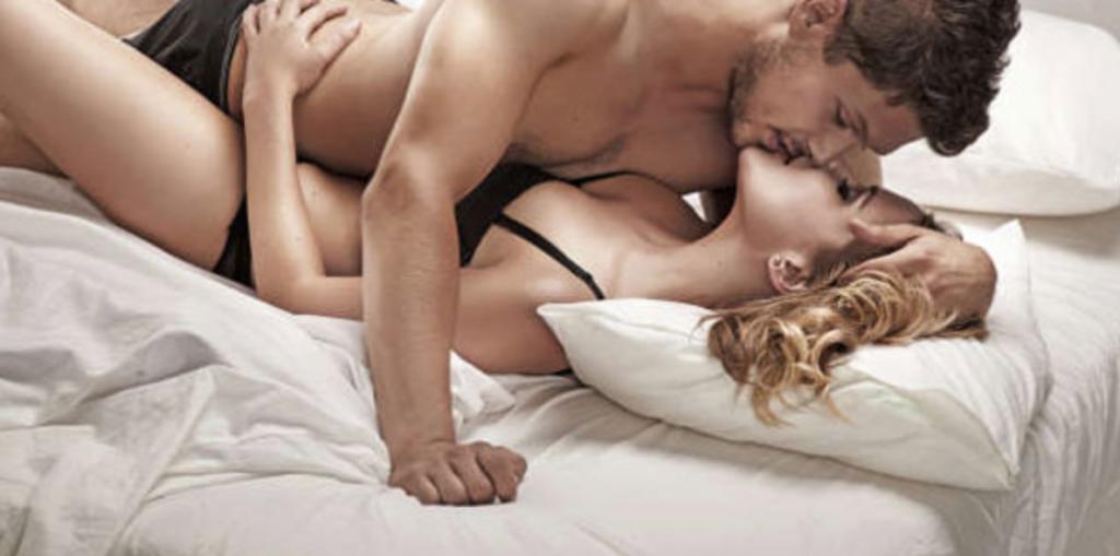 10 tips voor meer zelfvertrouwen in bed