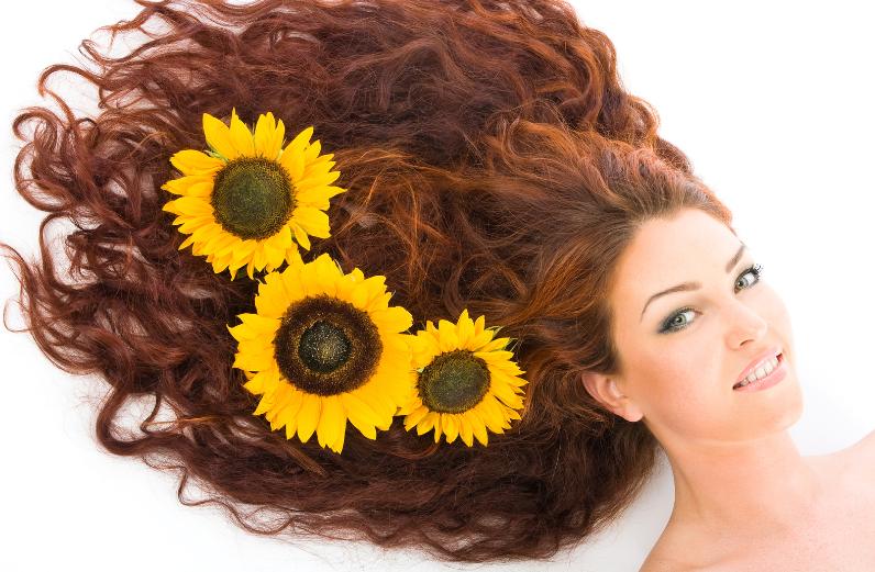 10 tips voor sterk en glanzend haar
