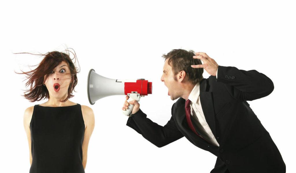 10 vervelende collega's die iedereen herkent