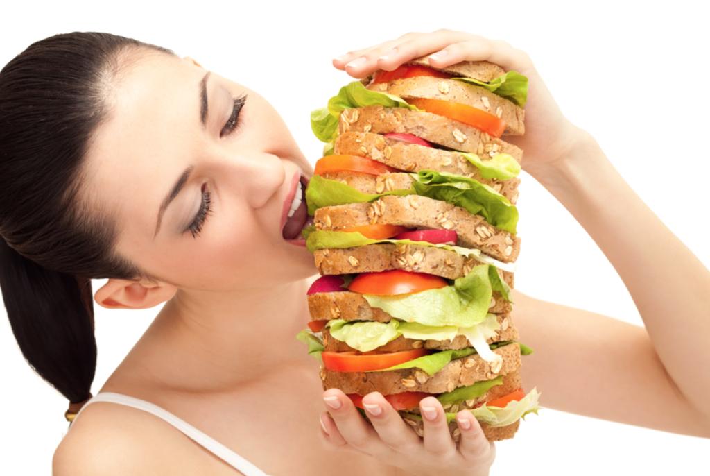 10 voedingsmiddelen die je ziek kunnen maken