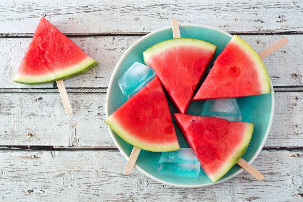 10 voordelen van watermeloen (ook tijdens de menopauze)