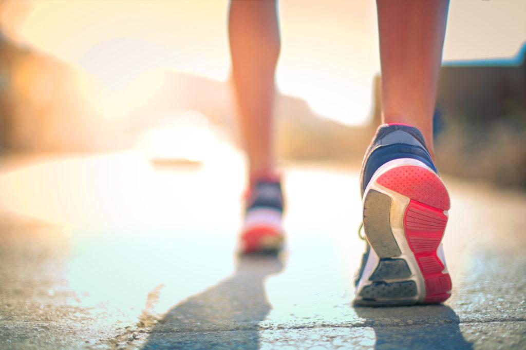 10.000 stappen te hoog gegrepen? Ontdek 3 even gezonde alternatieven