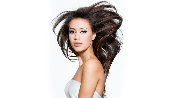 11 tips voor gezond en volumineus haar