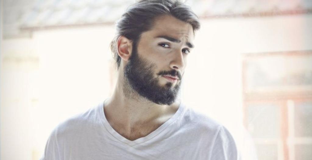 12 redenen waarom mannen met een baardje kei sexy zijn