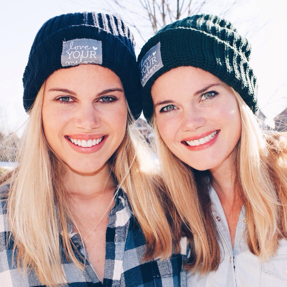 14 redenen waarom je je Zus nog liever moet zien