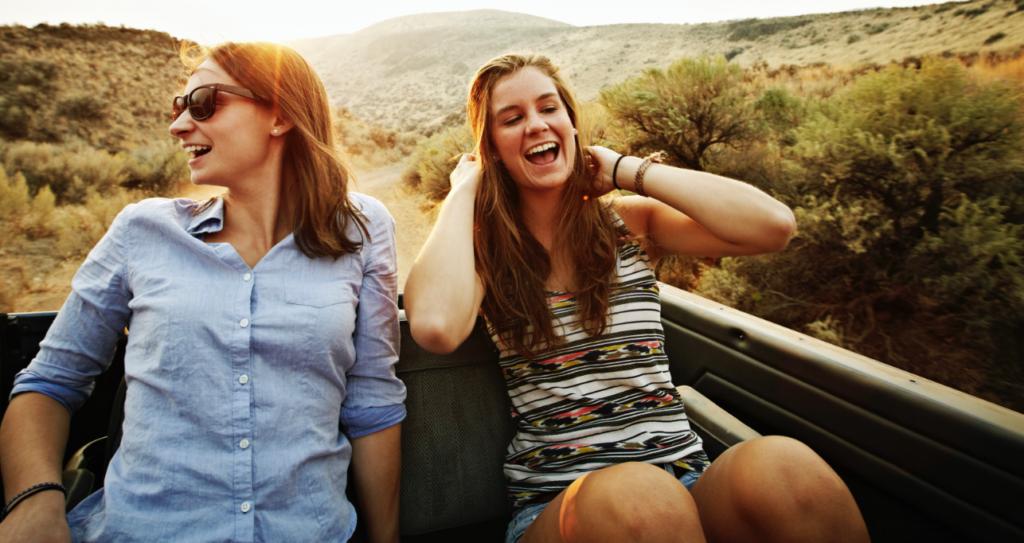 15 dingen die je moet doen voor je 25 wordt