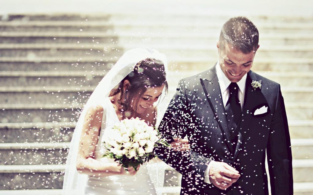 15 dingen die je sowieso herkent als je dit jaar trouwt