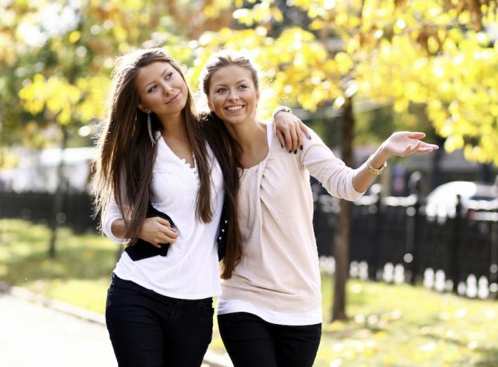 15 raisons pour lesquelles une soeur est exceptionnelle