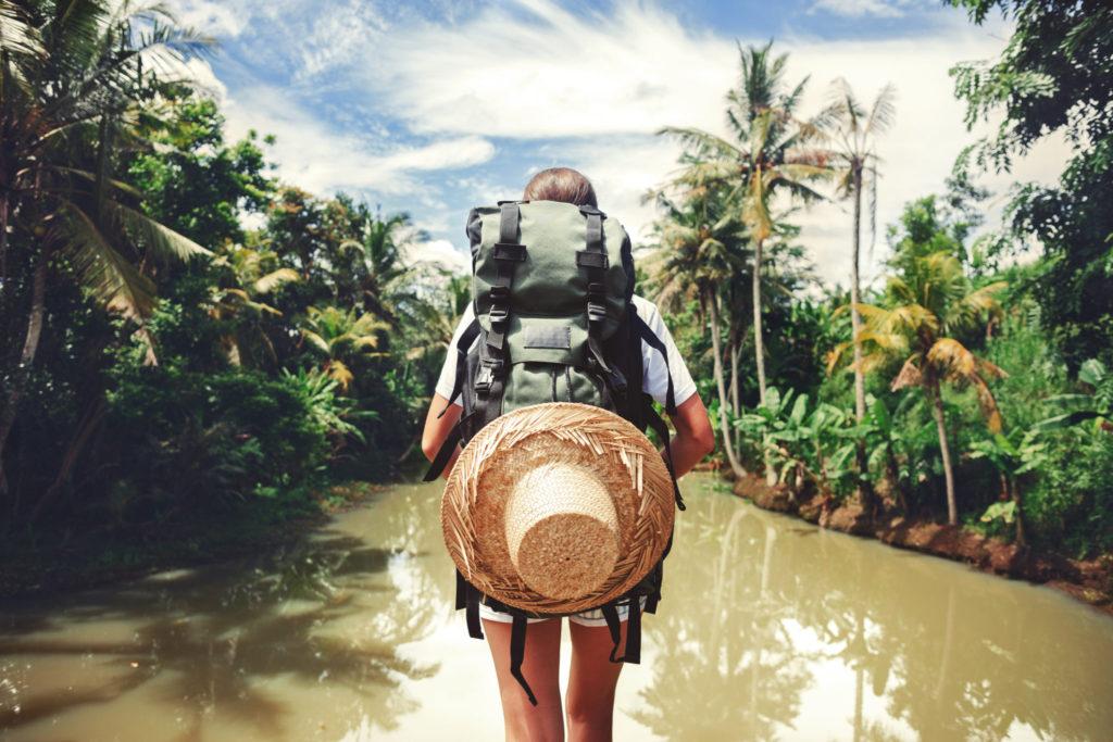 15 tekenen dat je helemaal verslaafd bent aan reizen