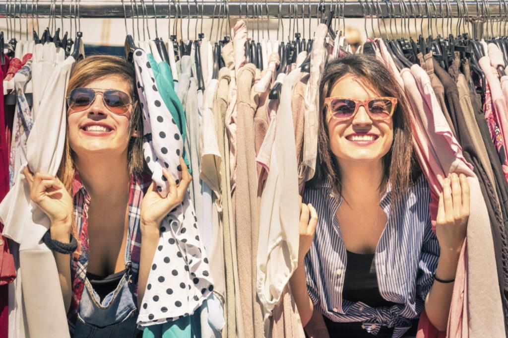17 redenen waarom het fijn is om een vrouw te zijn