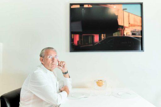 Peter Goossens: 'Takeaway? Hof van Cleve kun je niet in doosjes steken'