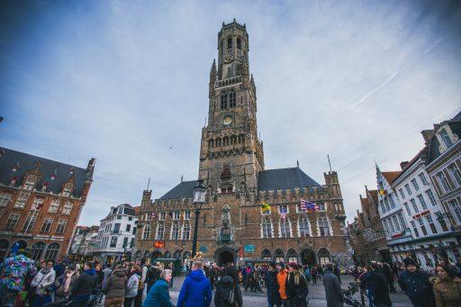 Tips voor de perfecte daguitstap naar Brugge