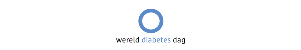 25ste editie Wereld Diabetes Dag 2015!