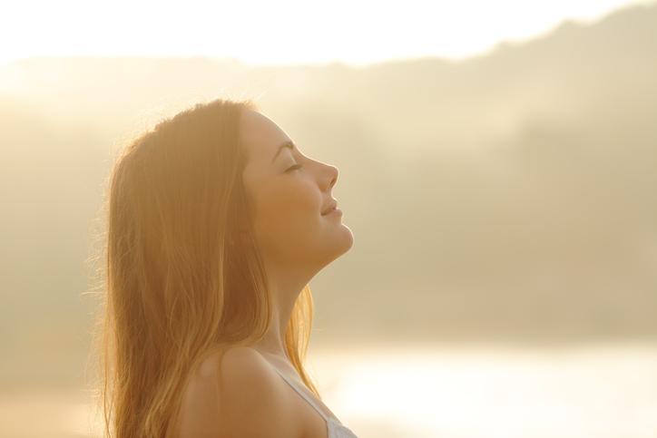 3 ademhalingsoefeningen waarvan je helemaal zen wordt