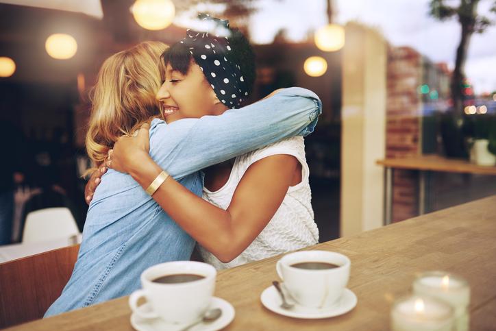 3 dingen die alleen je beste vriendin mag weten