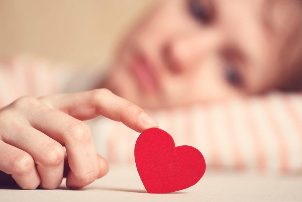 3 dingen die elke vrouw moet leren over de liefde
