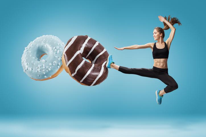 3 eenvoudige manieren om minder suiker te eten