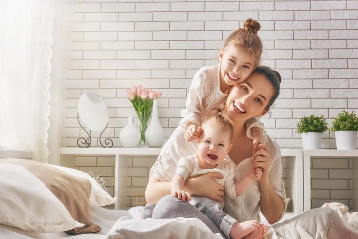 3 levenslessen die je leerde van je mama