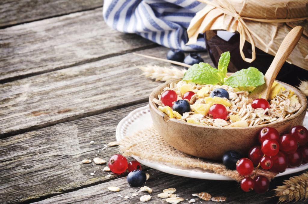 3 overheerlijke recepten voor een gezond en evenwichtig ontbijt