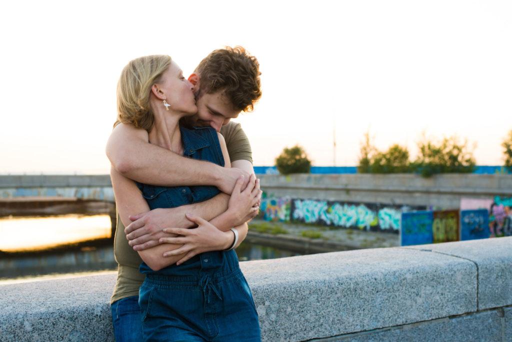 3 redenen waarom je moet flirten in je relatie